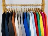 Viscose trui 1 maat in 16 kleuren verkrijgbaar_