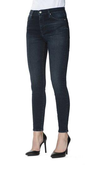 Coj jeans Sophia Black vt skinny