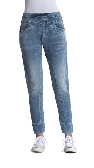 Coj jog jeans Mila light denim