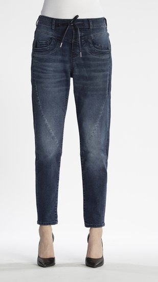 COJ Jog jeans Julia dark blue