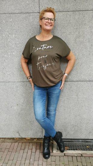 Savinni shirt Atelier Army