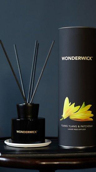 Wonderwick Diffuser Ylang Ylang & Patchouli