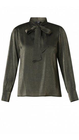 Yest blouse Calla copper