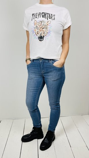 Ambika shirt Ecru