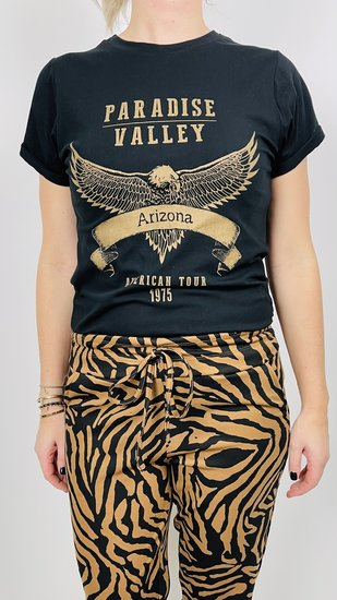 Savinni shirt Arizona Camel