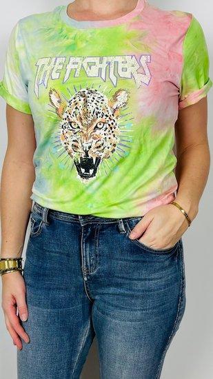 Ambika shirt tijger multi