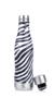 Glacial thermosfles Zebra 400ML